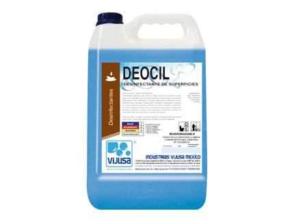 DEOCIL